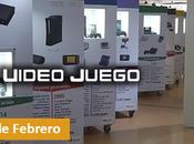 GAME: Historia Video Juego Museo Informática)