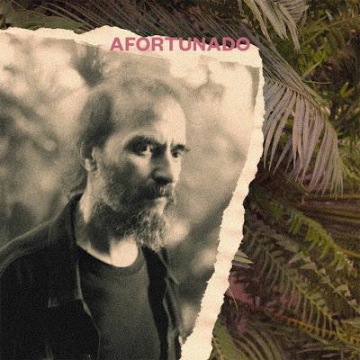 Fino Oyonarte: Estrena el sencillo Afortunado