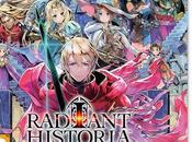 disponible Radiant Historia: Perfect Chronology
