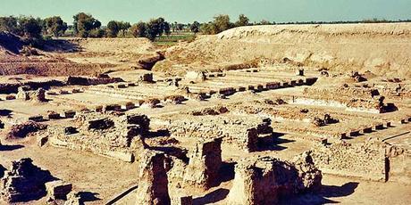 Etapa Harappa de la civilización del Indo