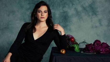 Daniela Vega es elegida para presentar un premio Oscar.