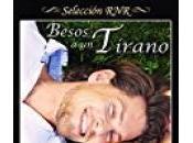 Besos tirano Francine J.C.
