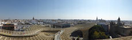 Sevilla en 10 paradas