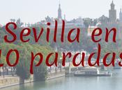 Sevilla paradas