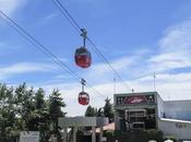 Visita actividades Cerro Otto (más allá confitería giratoria)