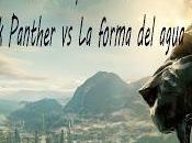 Podcast Chiflados cine: Especial Black Panther forma agua, Madre¡...)