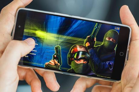 Smartphones: ¿las consolas de bosillo perfectas?