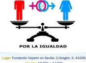 """Taller """"Machismo Sevilla 20-02-2018 Fundación CEPAIM"""