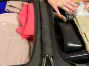 puedes empacar ropa para viaje