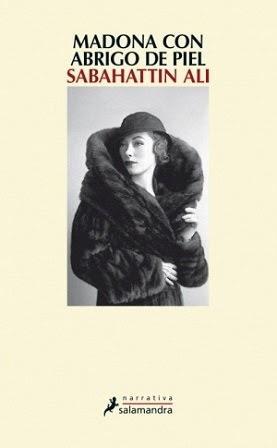 Madona con abrigo de piel - Sabahattin Ali