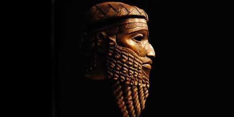 Sargón: Rey de los sumerios