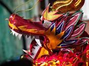 Disfruta primeros planos desfile Nuevo Chino 2018