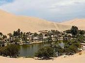 Sobre Oasis Huacachina. Perú