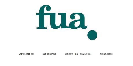No hay que leer más, sino mejor. Revista FUA