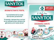 Campaña sanytol desinfectante