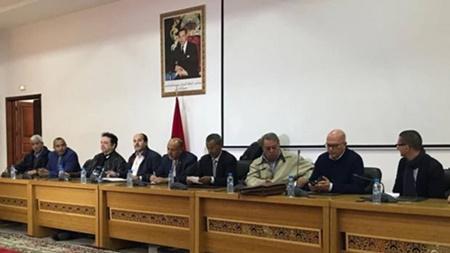 Marruecos tensa las relaciones con la UE ante la posible cancelación del acuerdo pesquero