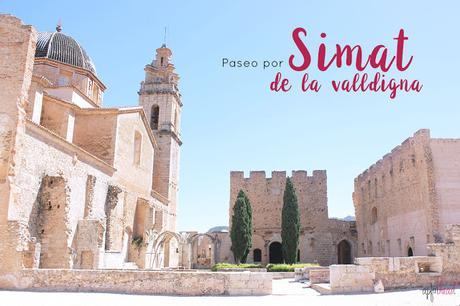 Paseos cerquita de Valencia