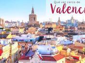 Paseos cerquita Valencia