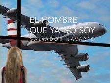 hombre soy. Salvador Navarro.