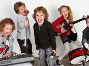 importancia música infancia