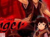 Sword stranger. película para escena acción [Cine]