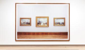 Andreas Gursky en la Hayward Gallery