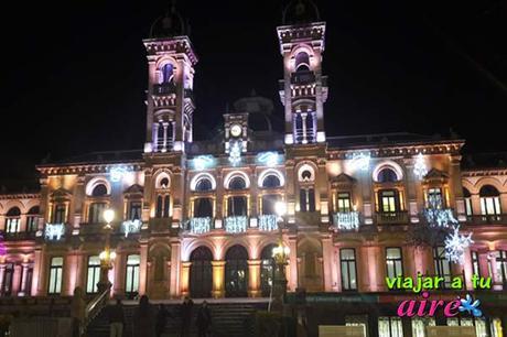 Qué ver en San Sebastián, escapada a Donosti