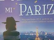 lectoras Serbia encantadas Regálame París