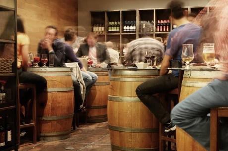 Escáner cerebral muestra potente relación entre el alcohol y la agresividad