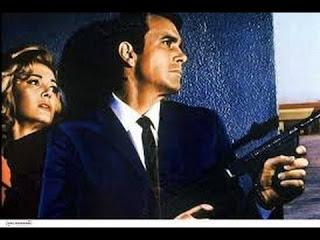 ESPÍAS MATAN EN SILENCIO, LOS  (spie uccidono in silenzio, Le) (España, Italia; 1966) Intriga, Acción (Agentes Secretos)