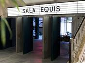 Sala Equis, plaza secreta donde cine música acaban