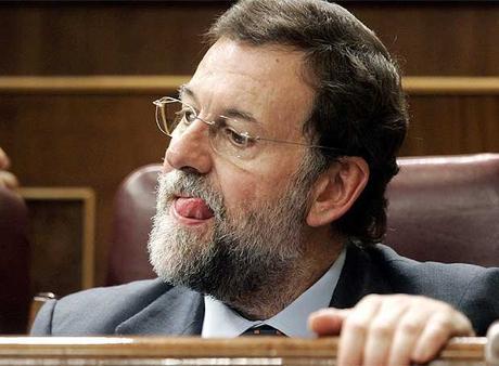 Rajoy convierte las ranas en príncipes alemanes
