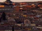 Toledo: tierra leyendas