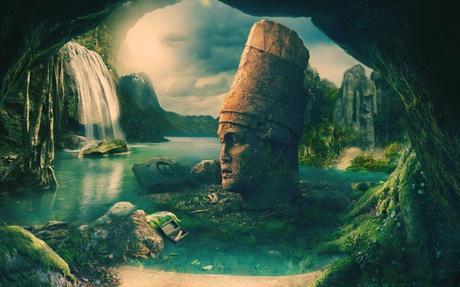 ¿Hemos encontrado una pirámide de 20.000 años donde Platón dijo que estaría Atlantis?