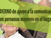 CUADERNO apoyo comunicación personas mayores hogar