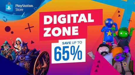 Nuevos descuentos de hasta el 60% llegan a la PlayStation Store
