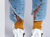 ideas para renovar jeans