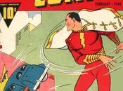 Whiz Comics (1940-2016): años Shazam