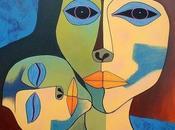 Interpretando obras Arte Ecuatoriano Oswaldo Guayasamín