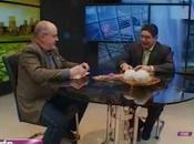 Entrevista Noticiero Nuestra Mañana RTP: Cambio climático falta agu...