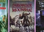 Reseña libro: pozo tinieblas (Reinos olvidados, Moonshaes