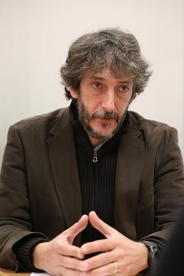 José Moises Martín: