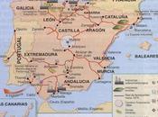revolución industrial España siglo XIX. sistema comunicaciones: ferrocarril. Proteccionismo librecanbismo. aparición banca moderna