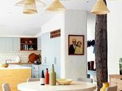 colorida vivienda diseñadora moda australiana