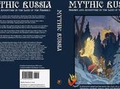 Mythic Russia: nuevo extenso territorio para probar