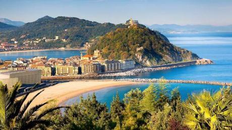 Razones para conocer San Sebastián en tus próximas vacaciones
