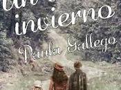 Reseña invierno Paula Gallego