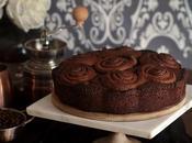 Bizcocho chocolate cinnamon rolls