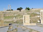 Ciudadela Ammán. Jordania