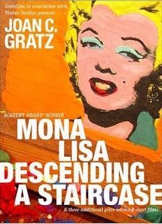 El corto de los viernes ( 231 ´- Mona Lisa descendiendo una escalera )
